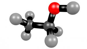 Ethanol ist Bestandteil der Garcia Schlankheitstropfen.