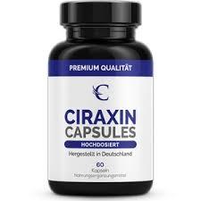 Ciraxin Erfahrungsbericht